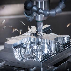 CNC Makina Modernizasyonu